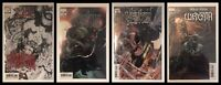 Venom 4 Book Lot For Sale Stegman And Other Variants