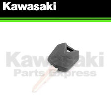 NEW 2005 - 2012 GENUINE KAWASAKI NINJA ZX 6R 6RR 10R 12R 14 KEY BLACK 27008-0030