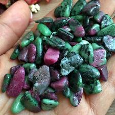 50g Natural Red Emerald Polished Wholesale mineral specimens