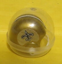 New Orleans Saints  Mini Football Helmet NFL Fan Sports Souvenirs