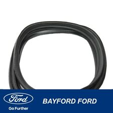 GENUINE FORD TERRITORY SX SY DOOR OPENING WEATHERSTRIP TAILGATE RUBBER SEAL