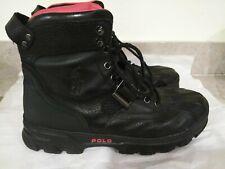 Polo Ralph Lauren Hiking Boots Huntswood  Size 13D Men's