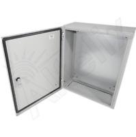 Altelix 20x16x8 Steel NEMA Box 4X Weatherproof Outdoor Equipment Enclosure
