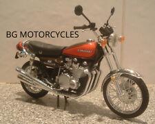 1:12 Kawasaki Z1 Z1A Z1B Z900 Z 900 Spielzeug Fantastische Qualität Modell B/O