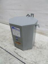 Acme Single Phase 75kva Transformer 240480v 120240v Outdoor Rated Zag9625