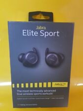 Jabra Elite Sport Wireless Bluetooth Earphones Aussie Stock