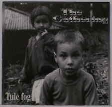 The Gathering - Tule Fog - CD