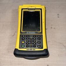 Nomad Data Collector Series Handheld Computer