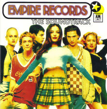 Empire Records  Colonna Sonora CD Nuovo Sigillato