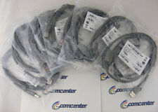 10x USB Cable for Barcode Scanner LS2208 3408 4278 7808 M2007 Motorola Symbol