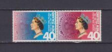 34612) New Zealand MNH Neu 1988 Philatelistische Society 2v
