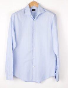 JOOP! Men Matera Casual Formal Shirt Size M (40 - 15 3/4) BAZ693
