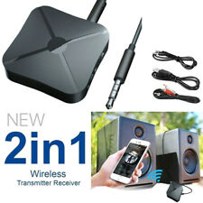 Wireless Bluetooth-Compatible Audio Adapter For Smartphone, Mp3 Player,CD Player