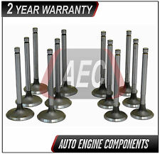 Intake Exhaust valve 2.0 2.2 L for Toyota Camry Celica #VS123