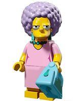 71009 Lego Minifiguren The Simpsons Serie 2 Patty Minifigures Figur Neu