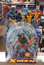 X-Men Classics Ninja Strike Wolverine