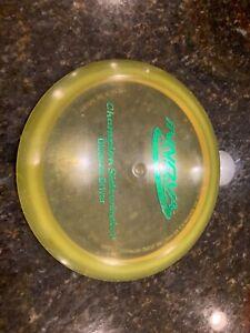 Used PFN Champion Sidewinder, 171g