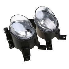 2pcs 55W Fog Light Lamp With Bulb For Audi A3/S3 2010 2011 2012 2013 with Bulbs