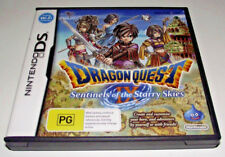 Dragon Quest Sentinels of the Starry Skies Nintendo DS 2DS 3DS Game *Complete*