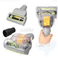 Universal Vacuum Turbo Floor Brush For Pet Hair Remover Hoover Tool 35mm  */!