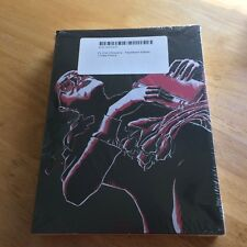 CON CHRISOULIS Tales of The Smiths: A Graphic Biography w/ PRINT Morrissey Marr