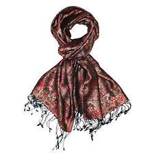 Men's 100% Silk Pashmina Scarves