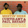 Curtis Amy & Paul Bryant - Meetin' Here / Fresh Sound Records CD