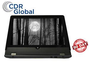 Lenovo ThinkPad Helix 20CH Touchscreen 2in1 Intel M 8GB RAM 256GB SSD Win10Pro