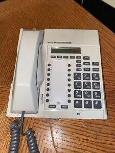 Vintage Telecom Touchfone Executive Phone Telephone Rare