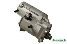 Motor de Arranque - TD4 Diesel - No solenoide