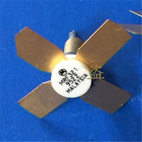 1PCS MRF321 Encapsulation:RF TRANSISTOR,RF POWER TRANSISTOR NPN SILICON