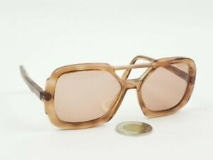 Oversized Vintage Sunglasses by Neostyle, Made in Germany TARO