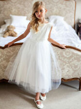 Wadenlange Maxi-Kleider aus 100% Baumwolle
