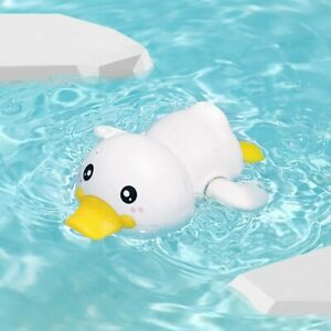 Wind-up Animals Ducks Bath Toys for Baby 0 12 24 Months Classic Toy Chain