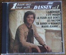 Joe Dassin, 1 heure ave Joe Dassin vol 1 - Best of, CD