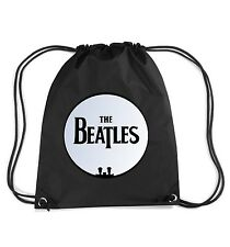 The Beatles - Zaino con cordino, Borsa, Back / pack
