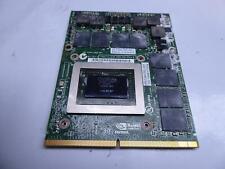 Nvidia Quadro 3000M 2GB NoteBook Grafikkarte 900-51044-0300-000  #2472