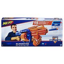 NERF SURGEFI N-Strike Elite E0011EU4 HASBRO -nuovo-Italia