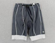 Desoto Triathlon Padded Shorts Tights (Mens XL) Gray