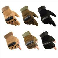 New tactical gloves for men and women non-slip anti-cutting riding outdoor fight