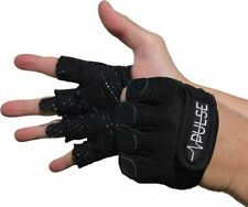 Pulse Athletics Weight Lifting Gloves The Grip - Minimalist Workout Large