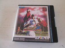 NEO CUP '98 PLUS COLOR (Neo-Geo Pocket Color). Hard to Find U.K. Version. SNK.