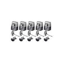 Plantronics CS70N DECT 6.0 Cordless Headset w/ HL10 Lifter Replaces CS70 -5 Pack
