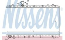 NISSENS Radiador 64197