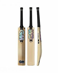 GM Chroma DXM 404 English Willow Cricket Bat - SH