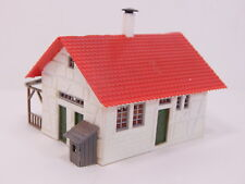 FALLER Vintage HO Model Country Cottage House 277/D Hobby Train Railroad Germany