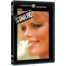 Star 80 - 1983  DVD - Dorothy Stratten Story - Mariel Hemingway WS (MOD DVD-R)