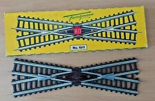 Kreuz-Gleisstück - Modellbahn Spur H0