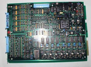 Taylor ABB 6004BZ10300E Mod 300 CPU Board 6004BZ10300-E