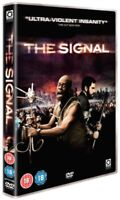 The Signal DVD Nuovo DVD (OPTD1086)
